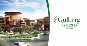 CONSTRUCTION COMPANIES IN GULBERG ISLAMABAD
